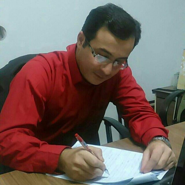 مسئول آموزش  دفتر استانی سازمان فضای مجازی سراج در اردبیل