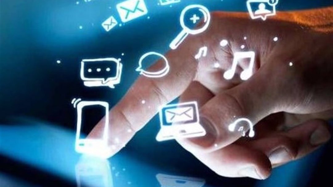 نخستین همایش مدیریت فضای مجازی در اردبیل برگزار شد