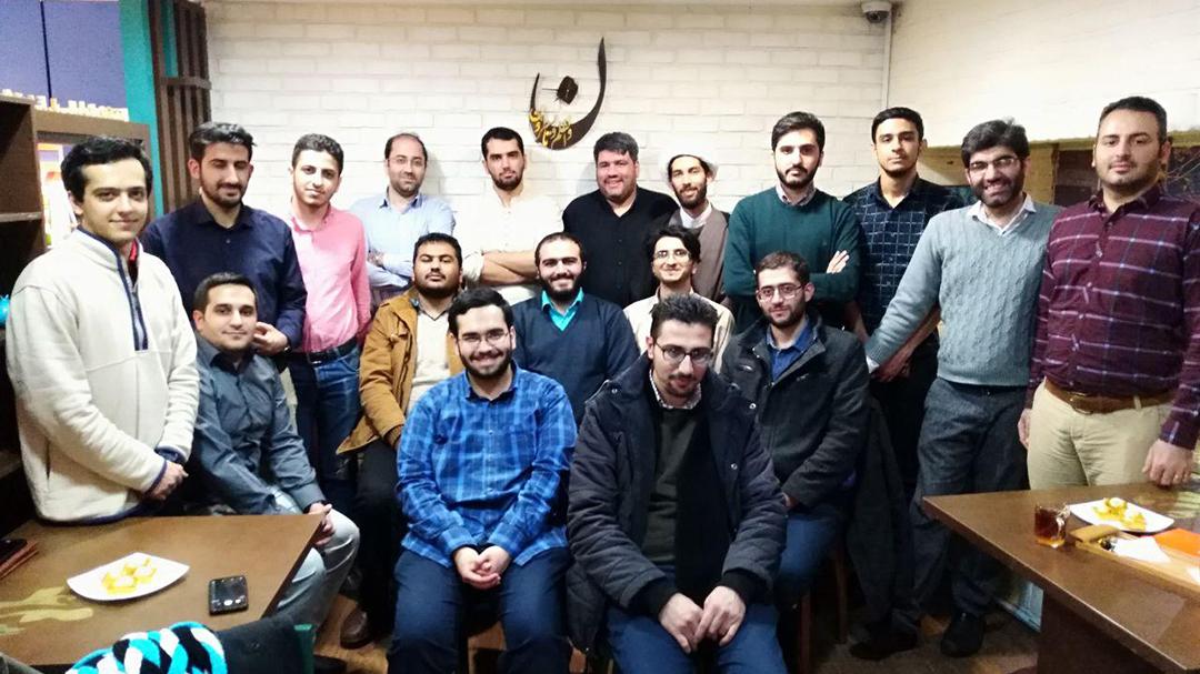 بیستمین دورهمی فعالان نرم افزارها و بازی های مذهبی  برگزار شد