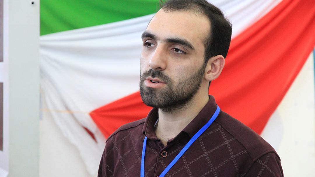 جشنواره تولید نرم افزار کتاب تعاملی توسط مرکز بازی و نرم افزار مرکز استانی اردبیل برگزار می شود.