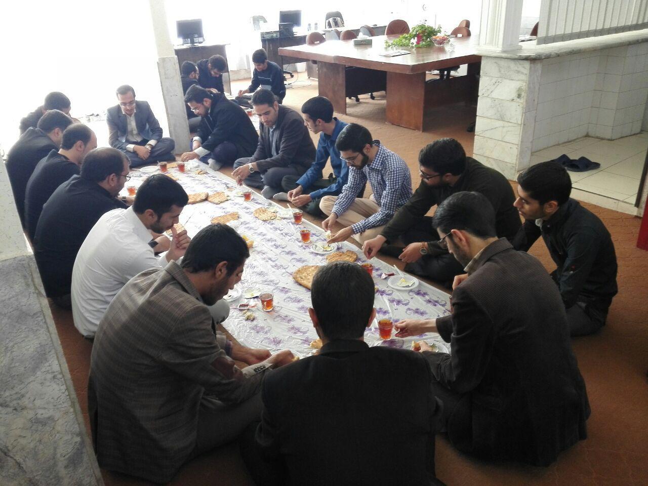 به گزارش روابط عمومی دفتر استانی سراج