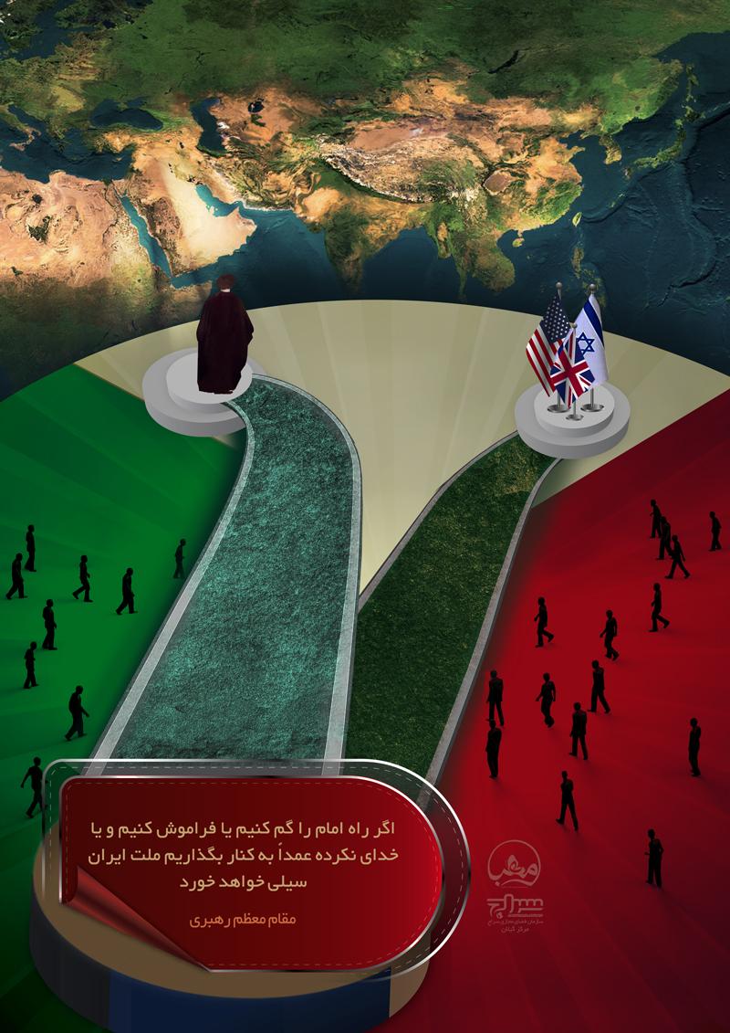 آینده انقلاب اسلامی