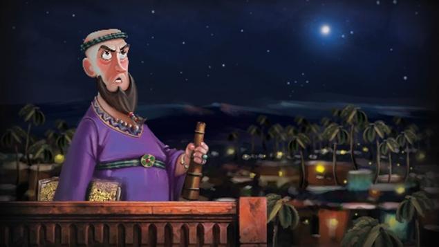 داستان مصور محمد(ص) کیست؟