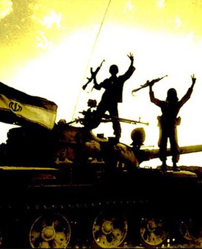 ارتش کازرون